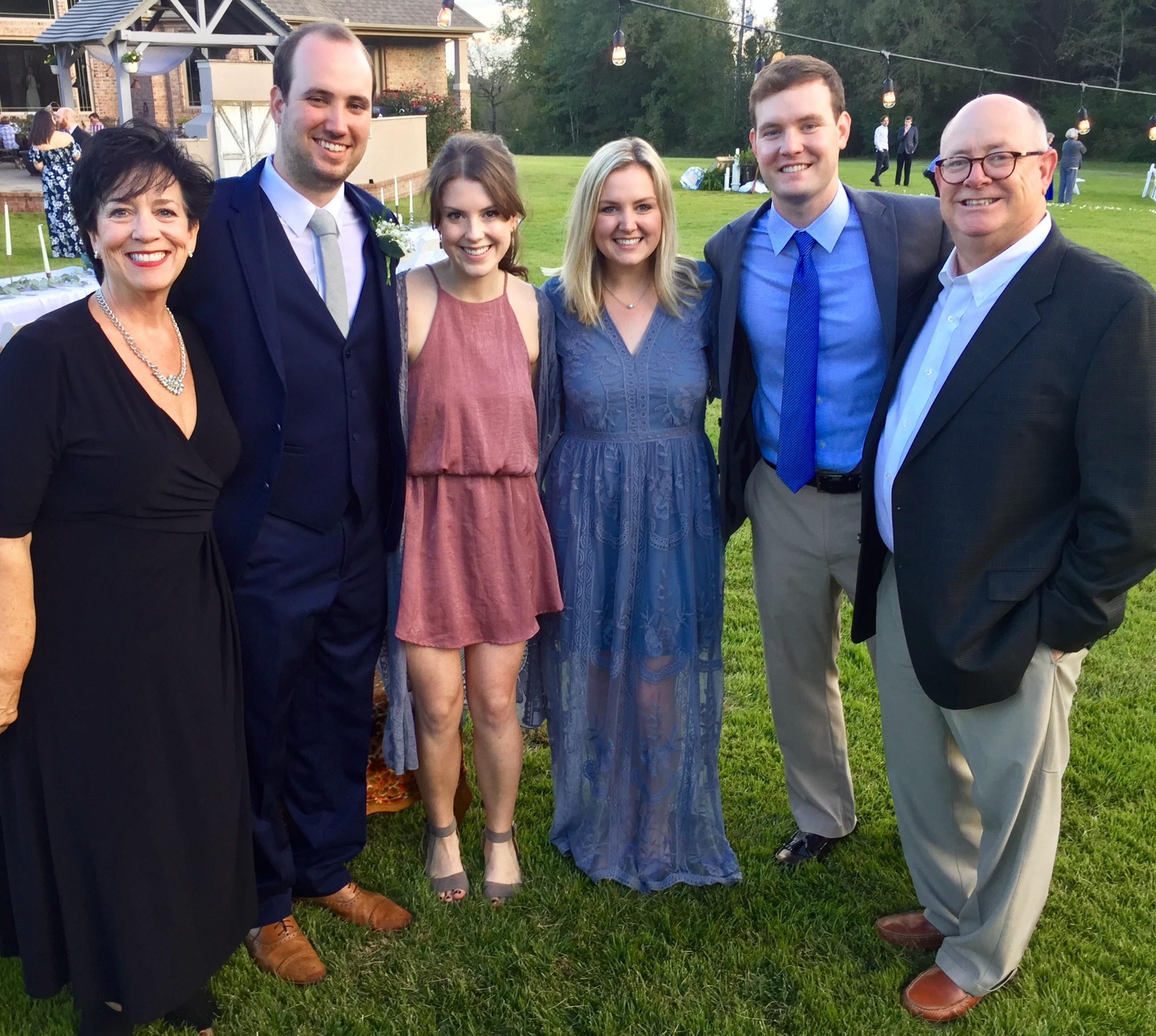 Netherton Family